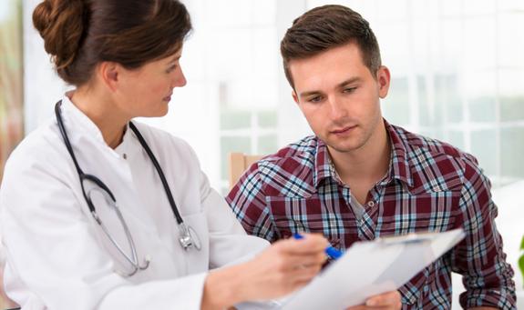Pasien dan dokter